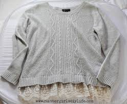 postpartum dressing the after bump with kohls huntergirlsdiylife