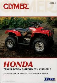 100 2001 honda trx 450 manual amazon com cru products