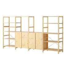 ivar 4 section shelving unit ikea