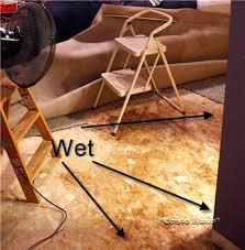 Wet Laminate Flooring - condo blues wood laminate floors yay or nay