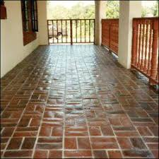 terracotta brick floor tilesbrick laminate flooring armstrong