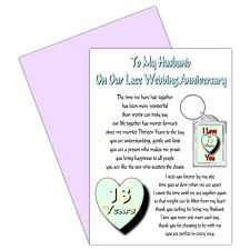 13th anniversary ideas 9th wedding anniversary gift ideas for husband imbusy for