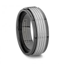 wedding bands world tungsten world cobalt vs titanium wedding bands 2