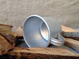 vintage military cup aluminum mug soldier u0027s mug travel cup