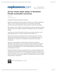 home design center fort myers news benchmark general contractors