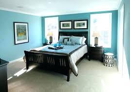 blue color schemes for bedrooms blue bedroom colors pauto co