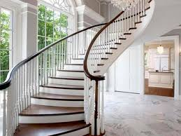 Staircase Design Ideas 23 Residential Stairs Design Queen Anne Residence Contemporary