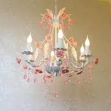 Crystal Chandeliers Popular Pink Crystal Chandeliers Buy Cheap Pink Crystal
