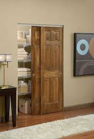 Space Saving Closet Doors Deck Your Halls With Smooth Operating Space Saving Sliding Closet