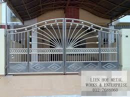 Beautiful Gate Design Ideas s Interior Design Ideas