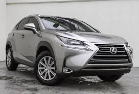 lexus nx for sale in ga 2015 lexus nx 200t stock 015830 for sale near marietta ga ga
