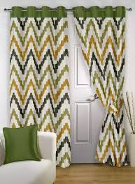 Curtains With Green What Color Of Curtains Will Go With Orange And Green Walls Quora