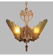 Art Nouveau Lighting Chandelier 50 Best Historic Lighting Images On Pinterest Hardware Front