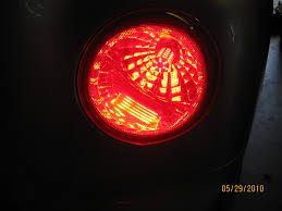 Led Tail Light Bulbs For Trucks by Led Tail Lamp Bulbs Chevy Ssr Forum