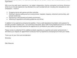 best cover letter for a job choice image cover letter ideas