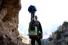Colorado Google Maps by Google Takes Street View Tech Into The Grand Canyon Wired