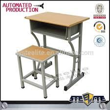 adjustable height kids table children adjustable height study writing desk adjustable wood top