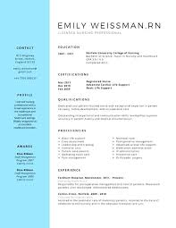 graduate nurse resume samples labels invoices notes delivery
