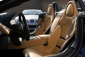 mercedes benz biome inside mercedes benz slr mclaren roadster 2007 cartype