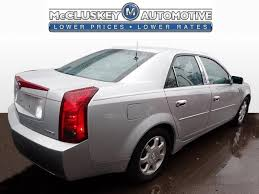 value of 2003 cadillac cts 2003 cadillac cts base in cincinnati c92232rt mccluskey chevrolet