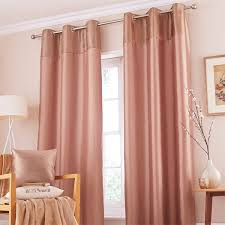 Grey Faux Suede Curtains Velvet Eyelet Curtains Centerfordemocracy Org