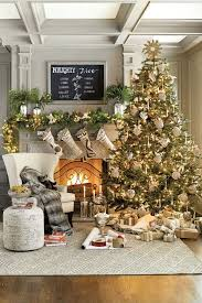 27 stunning christmas trees you can create at home u2026