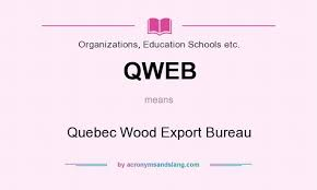 export bureau qweb wood export bureau in organizations education schools