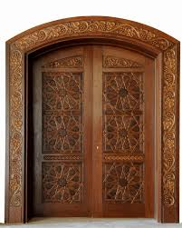 Wood Door Design by Antique Wooden Carved Door Intricate India Pinterest Doors