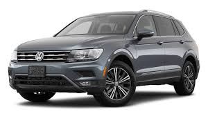 volkswagen tiguan white 2018 lease a 2018 volkswagen tiguan trendline automatic awd in canada