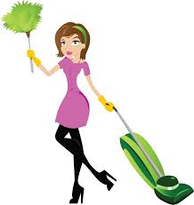 for cleaning house clip art u2013 cliparts
