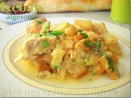 cuisine algerienne recette ramadan pommes de terre in cuisine du monde cuisine algerienne recettes