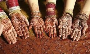 membuat alis dengan henna gunakan bahan alami untuk buat henna tahan lama body skincare