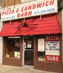 Pizza Barn Hours About