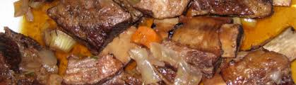 Ina Garten Roast Beef When Fabulous People Are Coming To Dinner Ina U0027s Beef Short Ribs