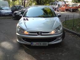 peugeot 506 car ltj 2001 peugeot 206 specs photos modification info at cardomain