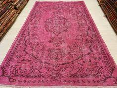 Colorful Aztec Rug Free Shipping Gorgeous Overdyed Rug 6 U00276 X 10 U00276 By Silkroadrugs
