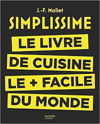 livre de cuisine a telecharger télécharger simplissime le livre de cuisine le facile du monde pdf