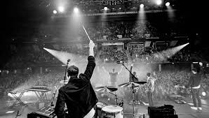 The Houes by Exclusive Live Performance Arkells Rock The House With