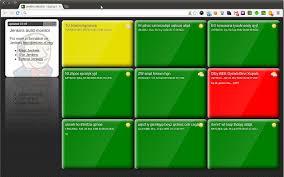 monitor me jenkins chrome web store