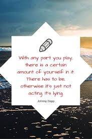 14 best acting quotes images on pinterest acting quotes acting