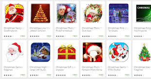 world u0027s best christmas app collection youth apps