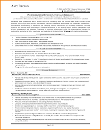 pharmaceutical resume vp resumes examples by sales manager sample