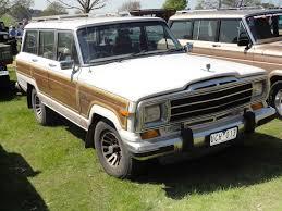 jeep wagoneer australia auto cars