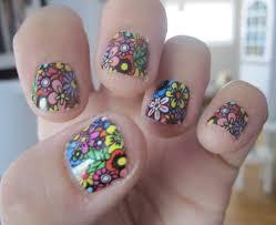 stylish nail art ideas for short nails 5 trendy mods com