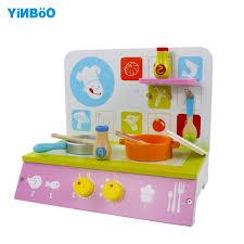 cuisine bebe jouet en bois de jouets de cuisine pour les enfants toys bébé