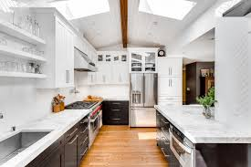 updating kitchen cabinets on a budget cabinet door molding kit how to refinish cabinets with stain diy