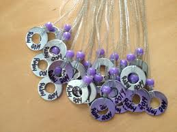 relay for life lap beads relay ideas pinterest beads