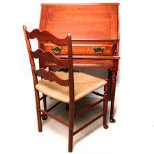desk antique drop front secretary desk uk antique oak drop front