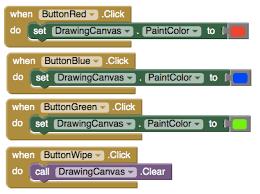 paintpot part 1 for app inventor 2 explore mit app inventor