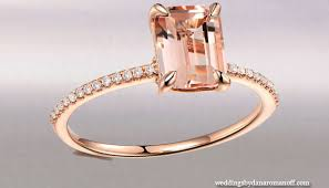 gold emerald engagement rings emerald cut gold engagement rings and luck with the